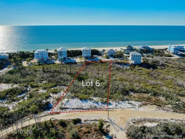 6 Bent Tree Rd, CAPE SAN BLAS, FL 32456 (MLS #303808) :: Anchor Realty Florida
