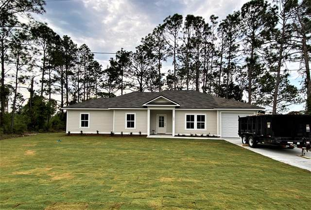 102 Stone Dr, PORT ST. JOE, FL 32456 (MLS #303910) :: Coastal Realty Group