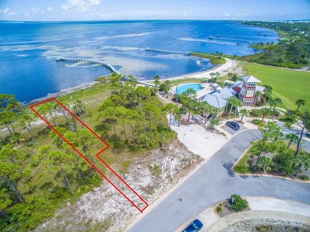 9 Pinnacle Dr, CAPE SAN BLAS, FL 32456 (MLS #303923) :: The Naumann Group Real Estate, Coastal Office