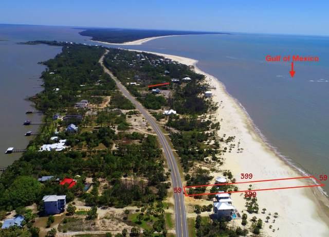 0 Indian  Pass Rd, PORT ST. JOE, FL 32456 (MLS #304094) :: Anchor Realty Florida