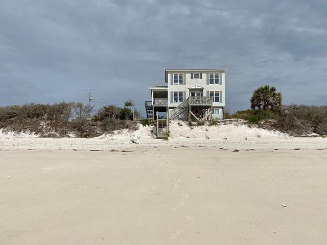 870 Gulf Shore Dr, CARRABELLE, FL 32322 (MLS #304153) :: Coastal Realty Group