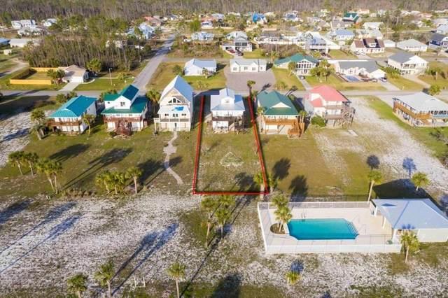 8115 Americus Ave, PORT ST. JOE, FL 32456 (MLS #304175) :: The Naumann Group Real Estate, Coastal Office