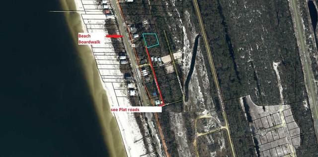 0 Tropical Ave, PORT ST. JOE, FL 32456 (MLS #304276) :: The Naumann Group Real Estate, Coastal Office