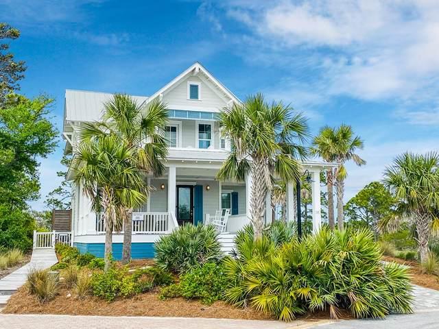 387 Cord Grass Way, PORT ST. JOE, FL 32456 (MLS #304277) :: The Naumann Group Real Estate, Coastal Office