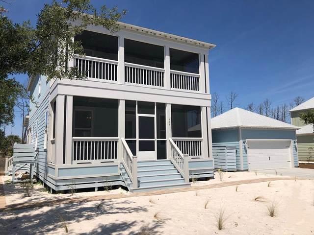 409 Front St #1007, PORT ST. JOE, FL 32456 (MLS #304349) :: The Naumann Group Real Estate, Coastal Office