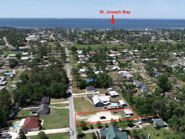 Lot 25 16TH ST, PORT ST. JOE, FL 32456 (MLS #304352) :: Coastal Realty Group