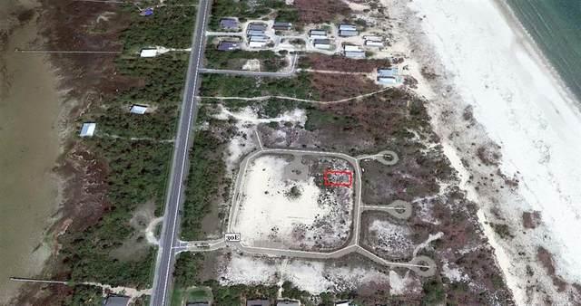 40 Rhonda Del Sol Cir, PORT ST. JOE, FL 32456 (MLS #304723) :: The Naumann Group Real Estate, Coastal Office