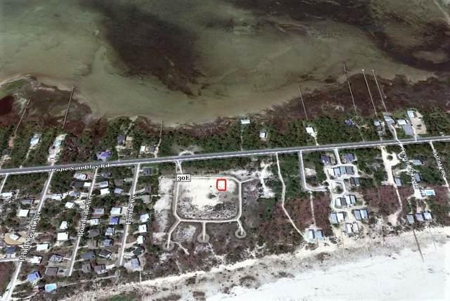 50 Rhonda Del Sol Cir, PORT ST. JOE, FL 32456 (MLS #304732) :: The Naumann Group Real Estate, Coastal Office