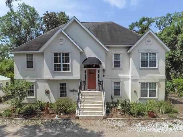 2649 Bluff Rd, APALACHICOLA, FL 32320 (MLS #304765) :: Anchor Realty Florida