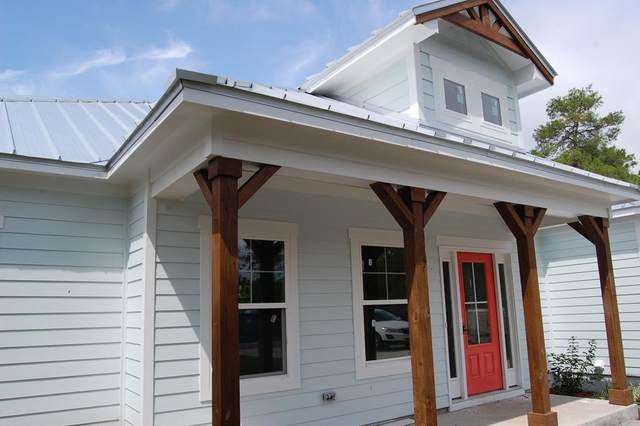 123 Las Brisas Way, EASTPOINT, FL 32328 (MLS #304840) :: The Naumann Group Real Estate, Coastal Office