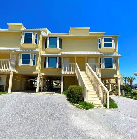 163 Turtle Walk B1, CAPE SAN BLAS, FL 32456 (MLS #304949) :: The Naumann Group Real Estate, Coastal Office
