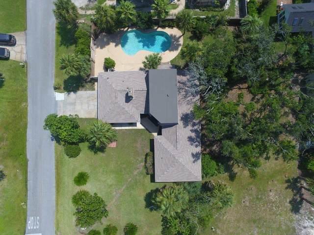 102 Buccaneer Dr, PORT ST. JOE, FL 32456 (MLS #304988) :: The Naumann Group Real Estate, Coastal Office