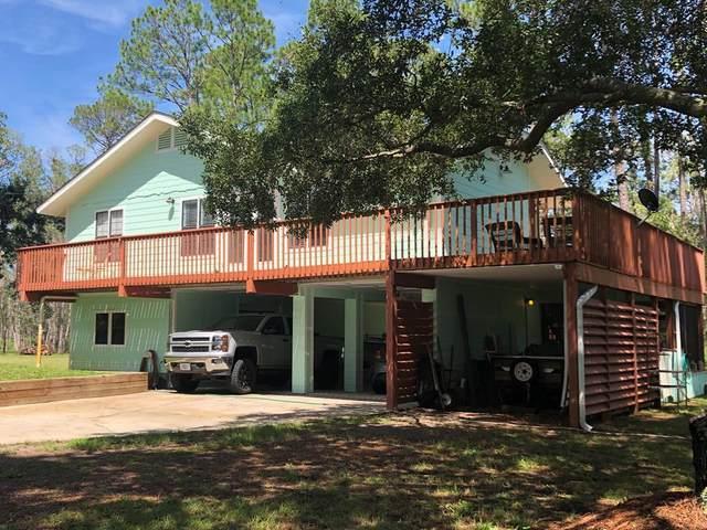 5090 Sr 30-A, PORT ST. JOE, FL 32456 (MLS #305096) :: Anchor Realty Florida