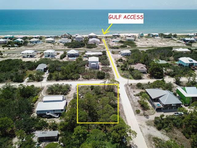 581 W Pine Ave, ST. GEORGE ISLAND, FL 32328 (MLS #305213) :: Berkshire Hathaway HomeServices Beach Properties of Florida