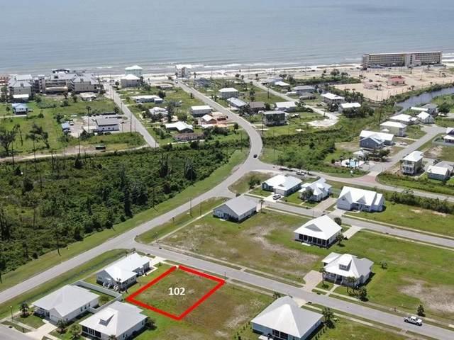 102 St Charles St, MEXICO BEACH, FL 32456 (MLS #305431) :: Anchor Realty Florida
