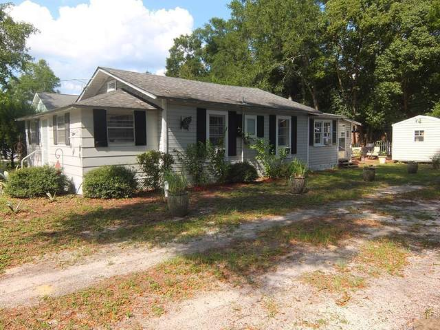 606 Nw 4Th St, CARRABELLE, FL 32322 (MLS #305520) :: The Naumann Group Real Estate, Coastal Office