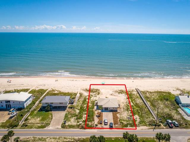 500 E Gorrie Dr, ST. GEORGE ISLAND, FL 32328 (MLS #305819) :: Berkshire Hathaway HomeServices Beach Properties of Florida