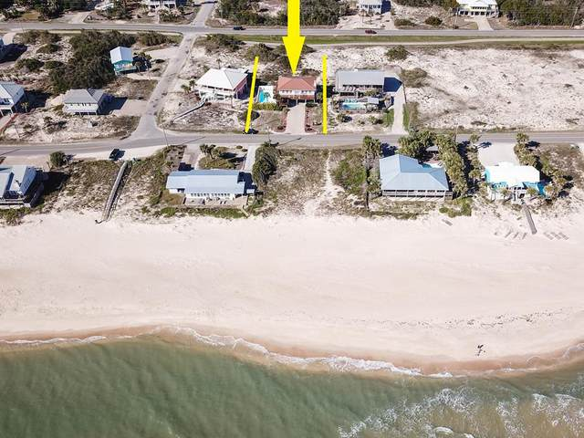 649 W Gorrie Dr, ST. GEORGE ISLAND, FL 32328 (MLS #306008) :: The Naumann Group Real Estate, Coastal Office