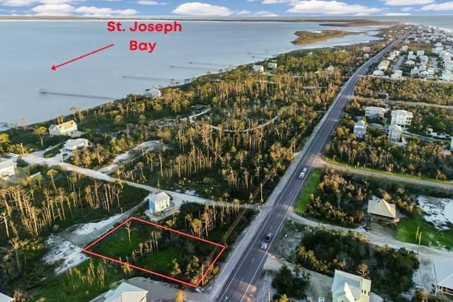 22 Cape San Blas Rd, PORT ST. JOE, FL 32456 (MLS #306807) :: The Naumann Group Real Estate, Coastal Office