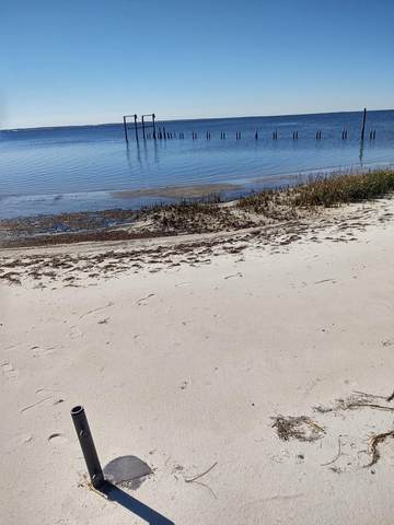 2298 Hwy 98 E, CARRABELLE, FL 32322 (MLS #306995) :: Anchor Realty Florida