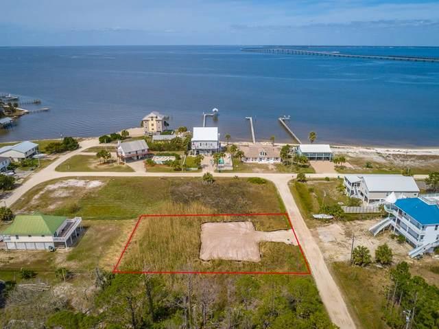 312 Quinn St, ST. GEORGE ISLAND, FL 32328 (MLS #307073) :: Anchor Realty Florida