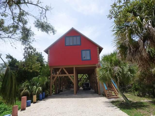 2712 Indian  Pass Rd, PORT ST. JOE, FL 32456 (MLS #307410) :: Anchor Realty Florida