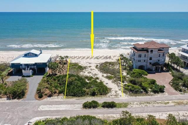 2136 Tarpon Ln, ST. GEORGE ISLAND, FL 32328 (MLS #307490) :: Anchor Realty Florida