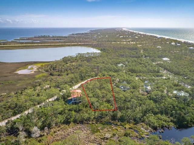 1663 Forsythia Trail, ST. GEORGE ISLAND, FL 32328 (MLS #307601) :: The Naumann Group Real Estate, Coastal Office