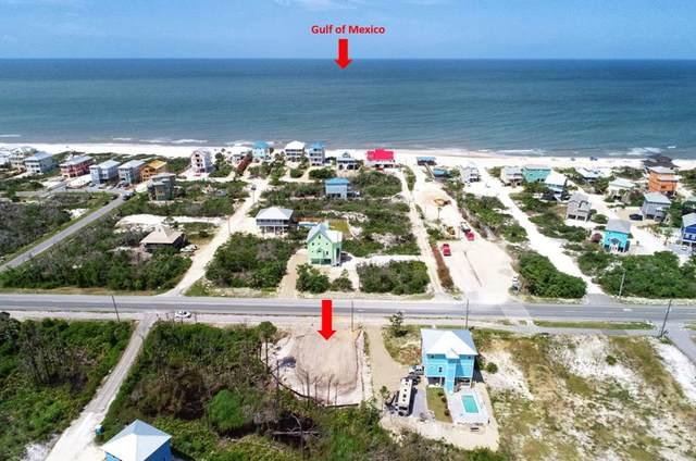 22 Cape San Blas Rd, PORT ST. JOE, FL 32456 (MLS #307699) :: Anchor Realty Florida