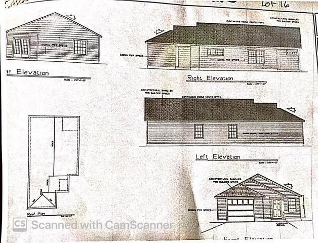 272 Lake Mckissack Ln, CARRABELLE, FL 32322 (MLS #307912) :: The Naumann Group Real Estate, Coastal Office