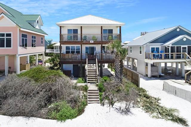 5209 Clipper Way, PORT ST. JOE, FL 32456 (MLS #307928) :: The Naumann Group Real Estate, Coastal Office