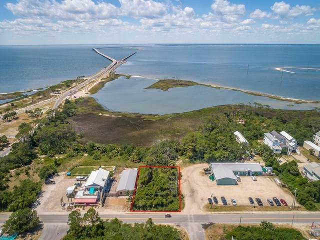 53 E Pine Ave, ST. GEORGE ISLAND, FL 32328 (MLS #307980) :: Anchor Realty Florida