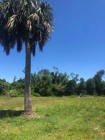 TBD Ave F, PORT ST. JOE, FL 32456 (MLS #307987) :: Anchor Realty Florida
