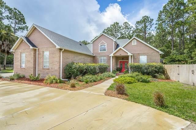 62 Chapman Rd, APALACHICOLA, FL 32320 (MLS #307993) :: The Naumann Group Real Estate, Coastal Office