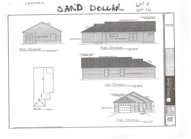 262 Lake Mckissack Ln, CARRABELLE, FL 32322 (MLS #308150) :: The Naumann Group Real Estate, Coastal Office