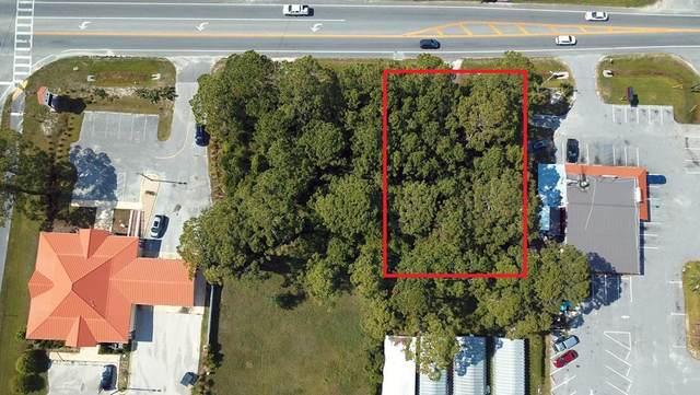 256 Hwy 98 W, EASTPOINT, FL 32328 (MLS #308254) :: The Naumann Group Real Estate, Coastal Office