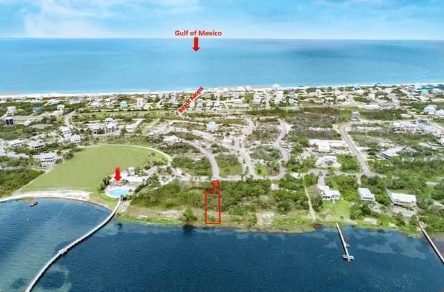 102 Pinnacle Dr, CAPE SAN BLAS, FL 32456 (MLS #308345) :: Anchor Realty Florida