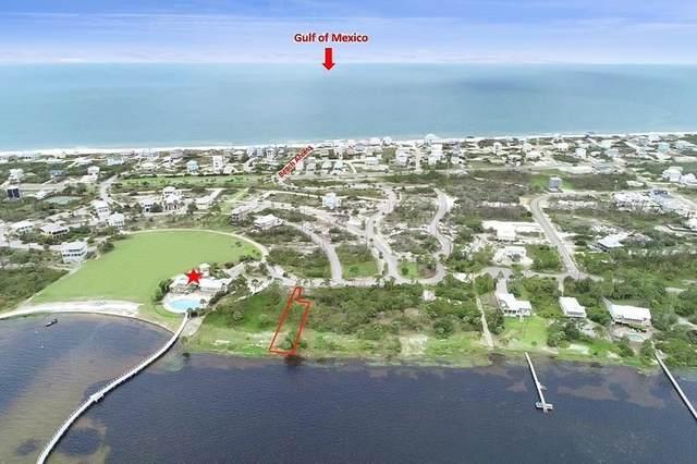 8 Pinnacle Dr, CAPE SAN BLAS, FL 32456 (MLS #308362) :: Anchor Realty Florida