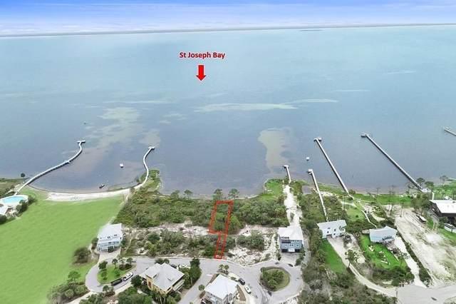 17 Pinnacle Dr, CAPE SAN BLAS, FL 32456 (MLS #308363) :: Anchor Realty Florida