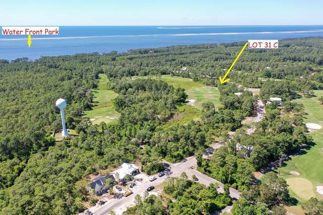 238 Royal Tern Way, CARRABELLE, FL 32323 (MLS #308413) :: Anchor Realty Florida