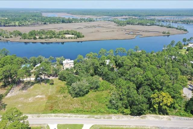 709 Ryan Dr, CARRABELLE, FL 32322 (MLS #308467) :: Anchor Realty Florida