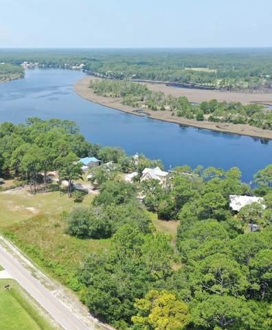 711-713 Ryan Dr, CARRABELLE, FL 32322 (MLS #308468) :: Anchor Realty Florida
