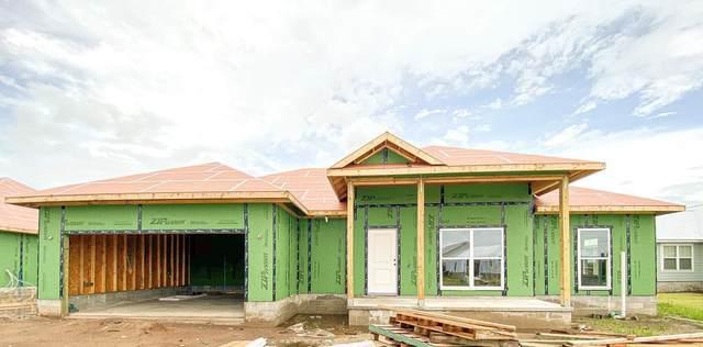 102 St Charles St, MEXICO BEACH, FL 32456 (MLS #308842) :: The Naumann Group Real Estate, Coastal Office