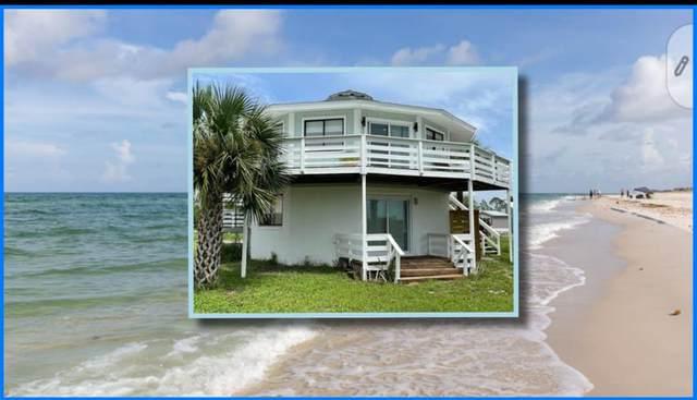 8211 Pelican Walk Ln, PORT ST. JOE, FL 32456 (MLS #308928) :: The Naumann Group Real Estate, Coastal Office