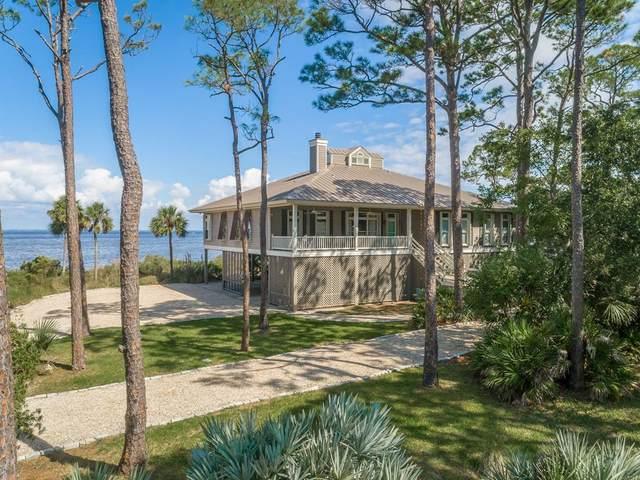 1419 Dove Ln, ST. GEORGE ISLAND, FL 32328 (MLS #309198) :: Anchor Realty Florida