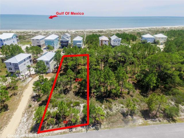 41 Mercury Ln, PORT ST. JOE, FL 32456 (MLS #254708) :: Berkshire Hathaway HomeServices Beach Properties of Florida