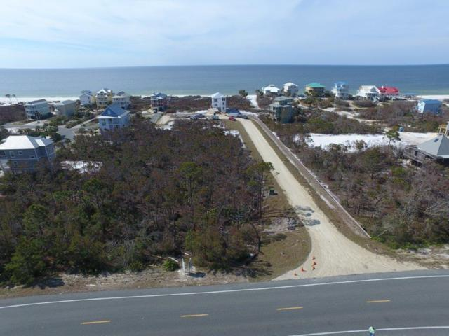 4 Monarch Beach Drive, CAPE SAN BLAS, FL 32456 (MLS #260084) :: CENTURY 21 Coast Properties