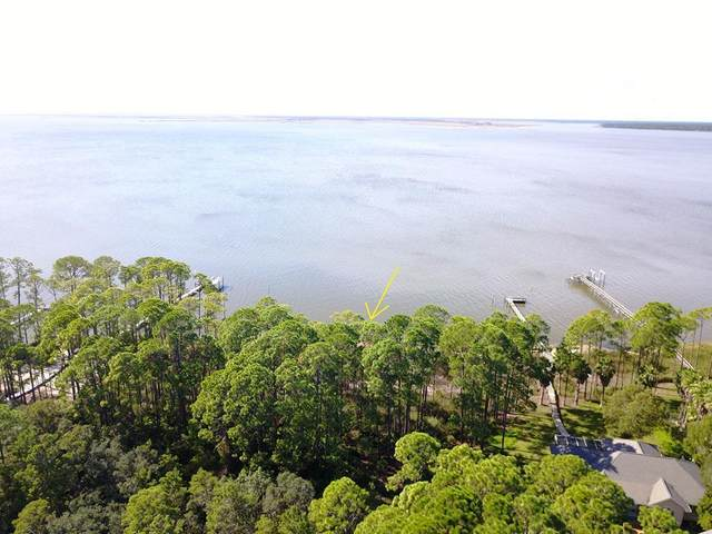 269 Magnolia Bay Dr, EASTPOINT, FL 32328 (MLS #260424) :: The Naumann Group Real Estate, Coastal Office