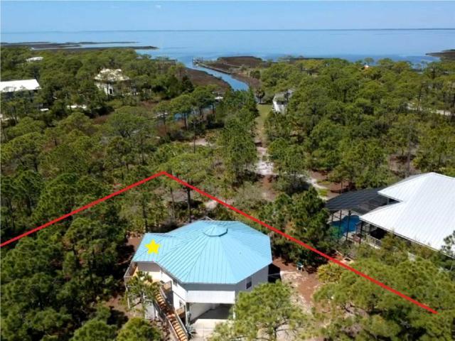 1659 Gannett Ct, ST. GEORGE ISLAND, FL 32328 (MLS #261383) :: Coast Properties