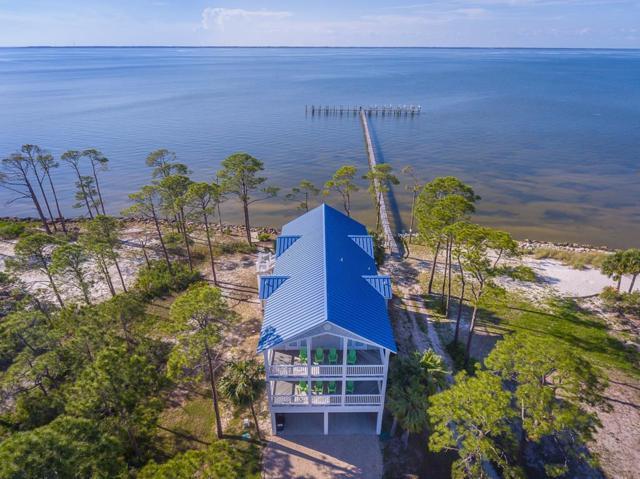 1453 Cutty Sark Way, ST. GEORGE ISLAND, FL 32328 (MLS #261421) :: Coastal Realty Group